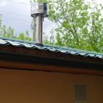 Монтаж вентиляции бытовых помещений в Днепропетровске